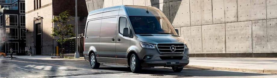 Контроль топлива для Mercedes