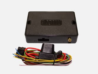 GPS-tracker для транспорта