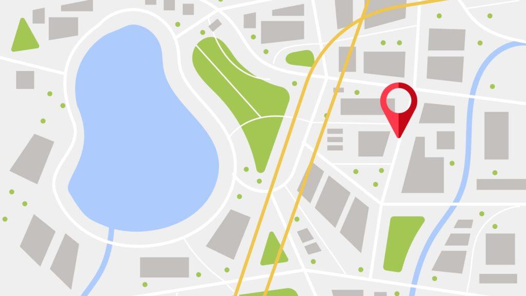 GPS трекинг и как он работает