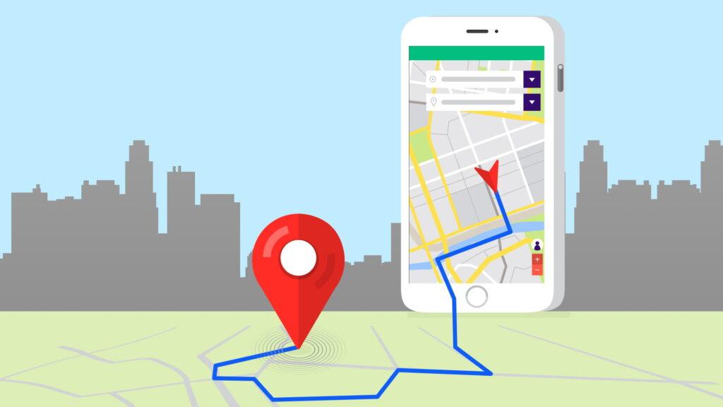 Свойства GPS трекера
