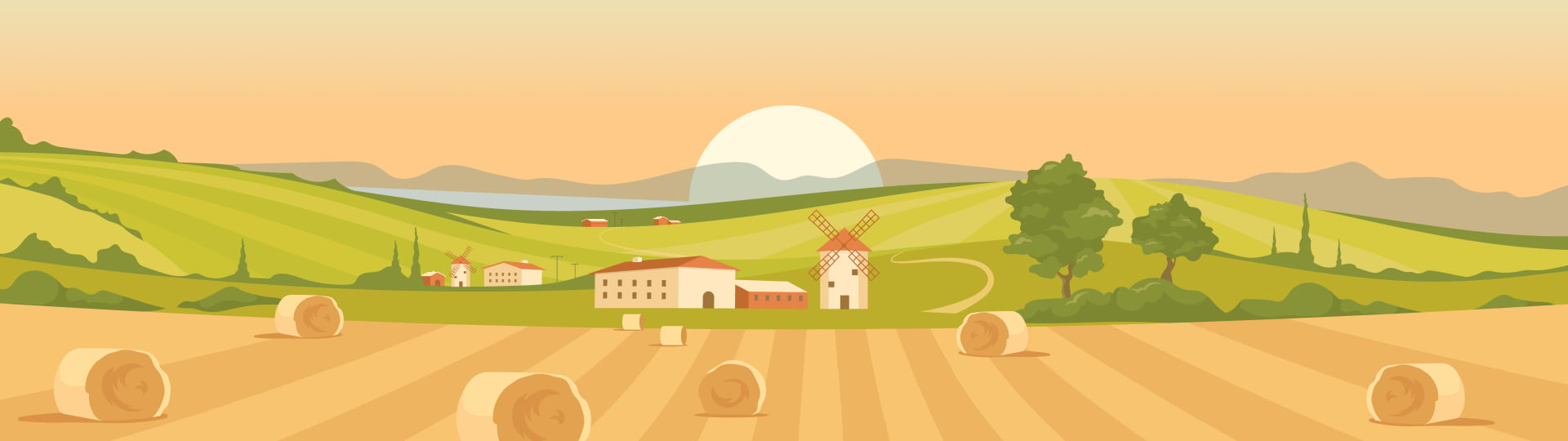 GPS мониторинг на сельхоз предприятиях