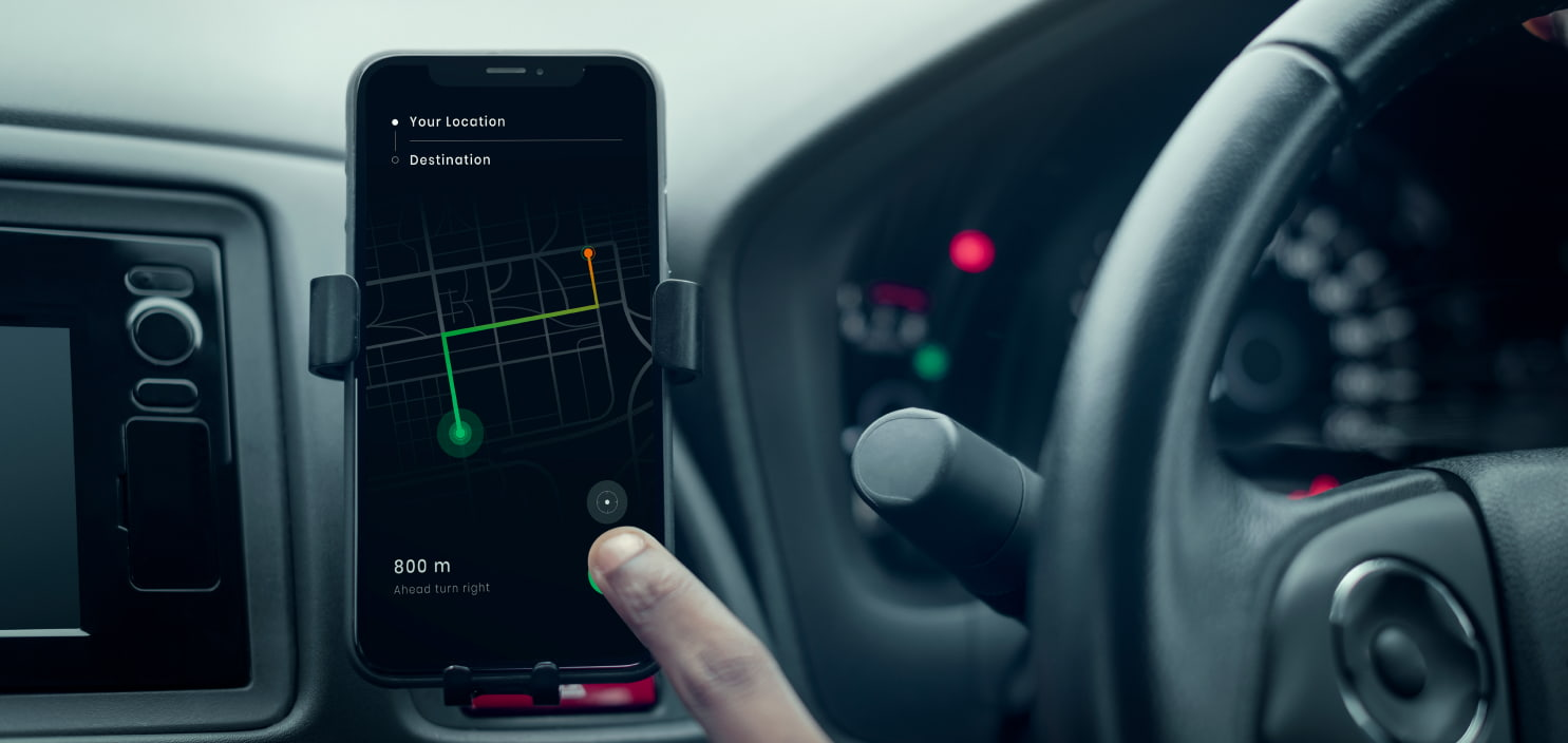 система gps мониторинга автотранспорта